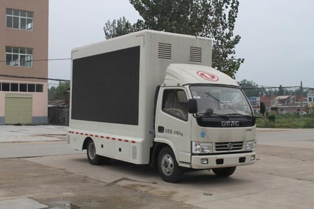 CLW5041XXCD4宣传车