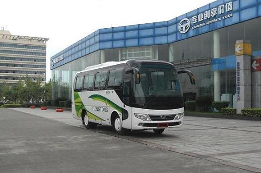 客车更多>>重庆恒通客车客车系列产品