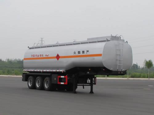 运油半挂车(ALA9401GYY型运油半挂车)