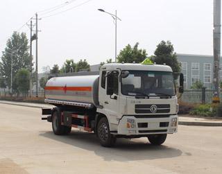 SCS5160GJYD加油车