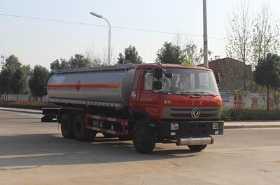 SCS5250GJY加油车