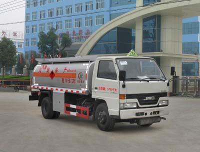 CLW5060GJY4型加油车