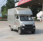 CLW5020XSHS4型售货车