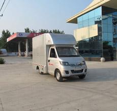 CLW5021XSHQ4型售货车