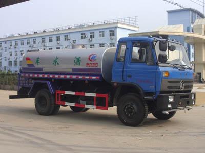 洒水车(CLW5164GSST4型洒水车)
