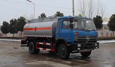 SCS5161GJYE加油车