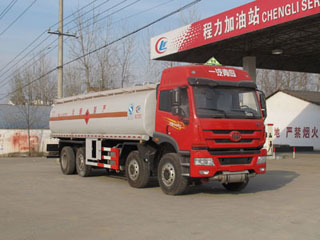 CLW5310GJYC4加油车