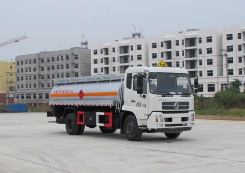 运油车(ALA5160GYYDFL4型运油车)