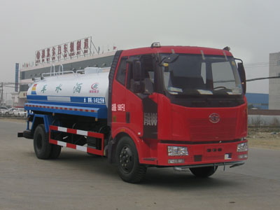洒水车(CLW5161GSSC4型洒水车)