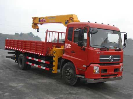 东风5-8吨随车吊EQ5160JSQZM2