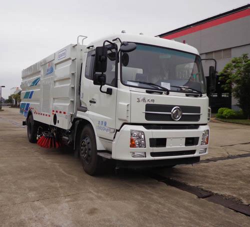 EQ5160TXS5洗扫车