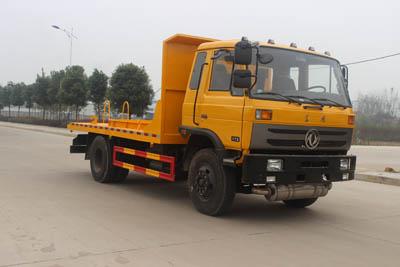 SCS5160TLB铝水包运输车