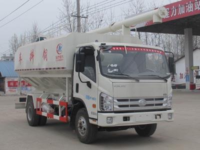 CLW5090ZSLB4型散装饲料运输车