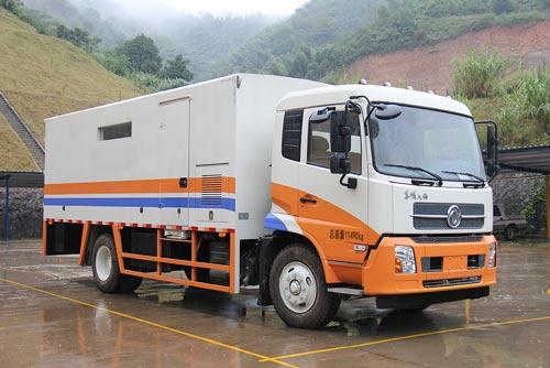 HDX5110XCC餐车