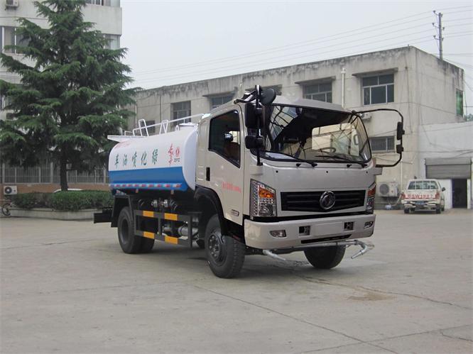 DFZ5160GPSSZ4D3绿化喷洒车