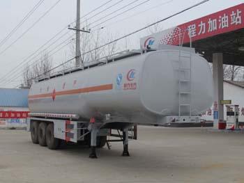 CLW9400GYYA运油半挂车