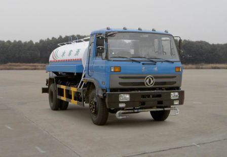 东风145(12吨)洒水车