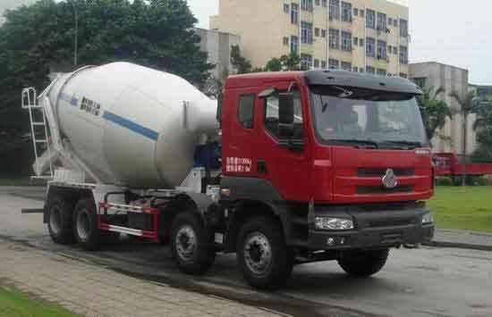 乘龙牌7方混凝土搅拌车(LZ5310GJBQECA)灵活性强,效率高,性价比不错!