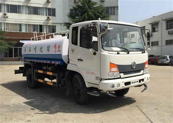 DFZ5110GPSSZ4D2绿化喷洒车