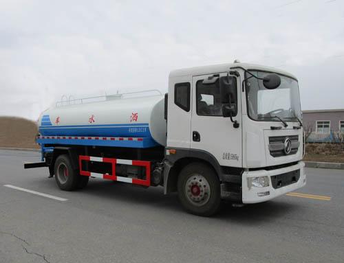 寧汽牌10噸灑水車(HLN5162GSSD4)好用才是王道!