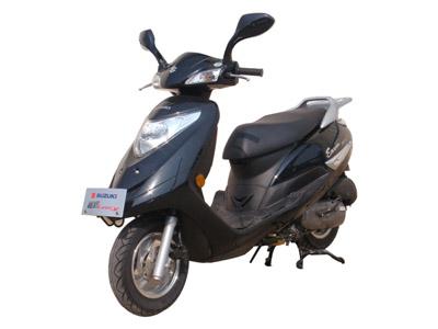 轻骑·铃木两轮摩托车