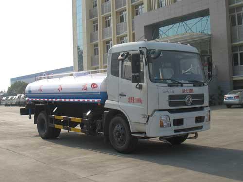 CSC5160GSSD5型灑水車