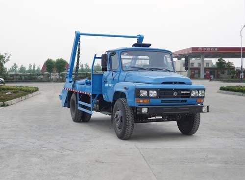 楚飞垃圾车图片