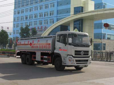 CLW5250GYYD4型运油车