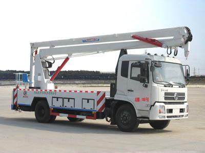 CLW5110JGKZD4高空作業車