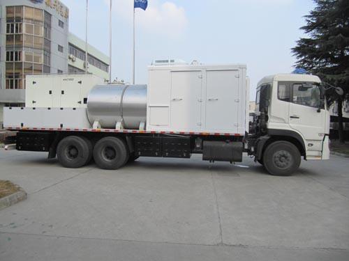 2016-12-05陕西客户137****4341询问了沪光牌hg5166zdz型吊装式垃圾车图片