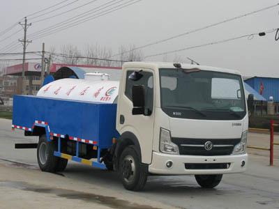 CLW5060GQX4清洗車