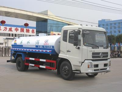 CLW5160GSSD4灑水車