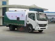 CLW5070TSL4掃路車