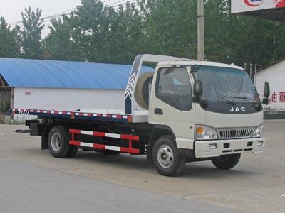 CLW5081TQZ4清障車