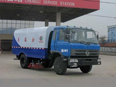 CLW5120TSLT4掃路車