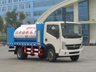 CLW5070GLQ4型沥青洒布车