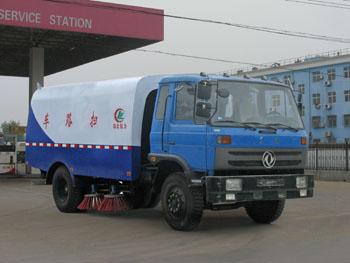 CLW5122TSLT4掃路車