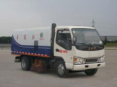 CLW5070TSLH4掃路車