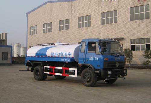 亚博体育官网145绿化喷洒车图片