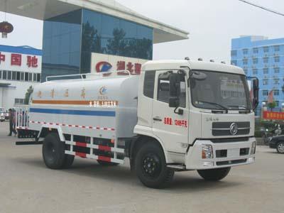 清洗車(CLW5120GQXD4型清洗車)