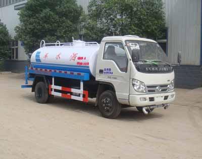 神狐牌2噸灑水車(HLQ5043GSSB)卓越品質!
