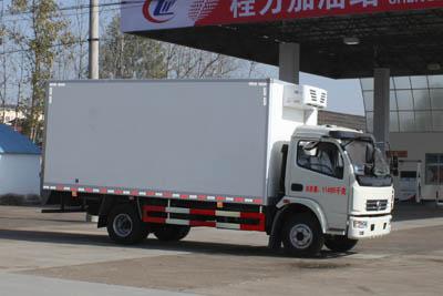 冷藏车(CLW5110XLC4型冷藏车)