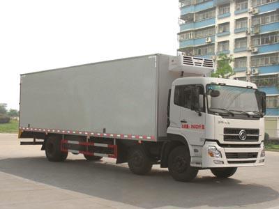 冷藏车(CLW5250XLCD4型冷藏车)