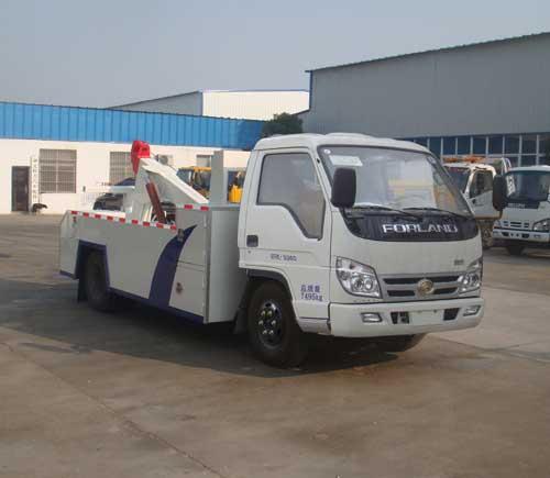 清障车(HLQ5073TQZB型清障车)