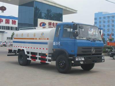 CLW5120GQXT4清洗車