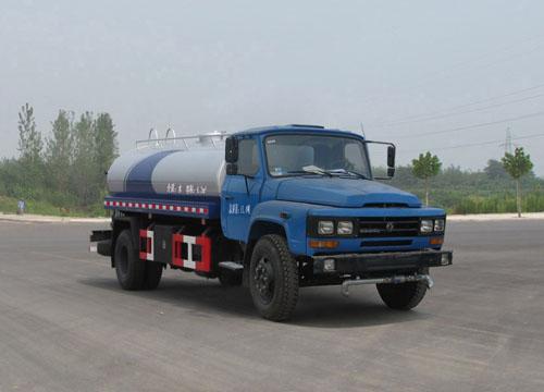亚博体育官网140绿化喷洒车图片
