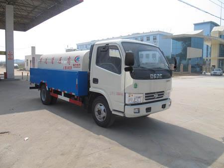 CLW5072GQX4清洗車