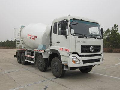CLW5310GJBD4混凝土攪拌運輸車