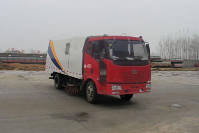 CLW5120TSLC4掃路車
