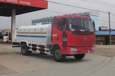 CLW5120GQXC4清洗車